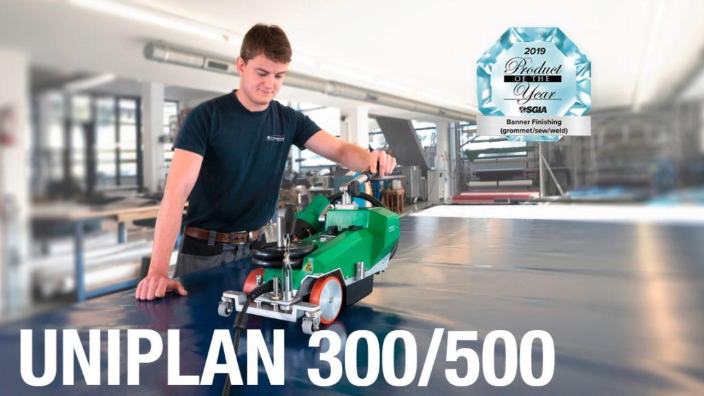 UNIPLAN 300/500